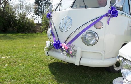 Northwest Campervan Hire For Weddings